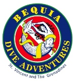 Bequia Dive Adventures Logo